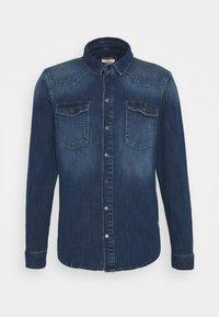 Blend - Overhemd - denim light blue - 0