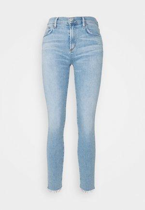 SOPHIE  - Skinny džíny - light blue