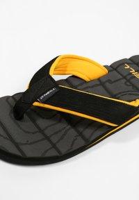 O'Neill - Pool shoes - asphalt - 6