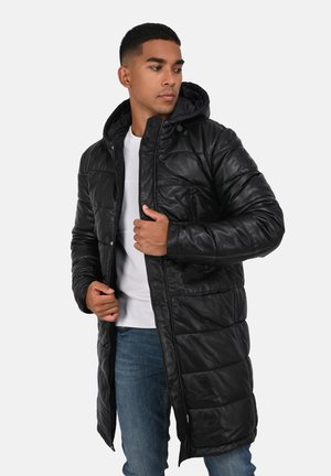 DUSTIN - Winter coat - black