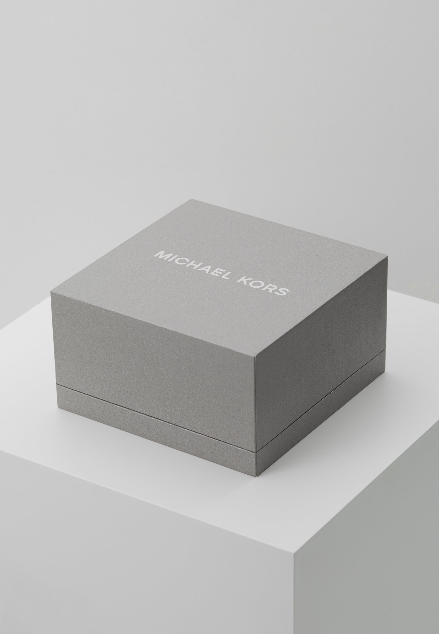 Michael Kors Halskette - Silver-coloured/silber