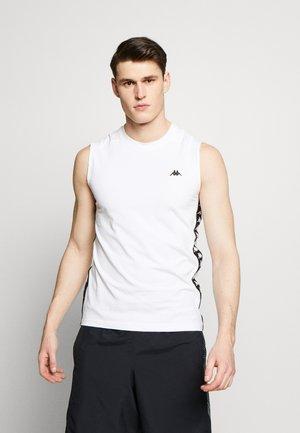 GIBRIL - Top - bright white