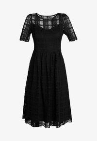 NAF NAF - LAROMA - Cocktail dress / Party dress - noir - 5