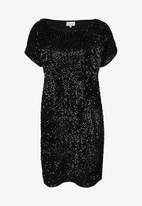 Blaumax - AMELIA  - Cocktail dress / Party dress - black - 4