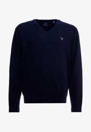 PLUS  - Jumper - marine
