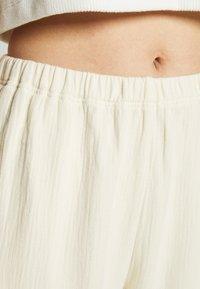 American Vintage - KYOBAY - Trousers - naturel - 5