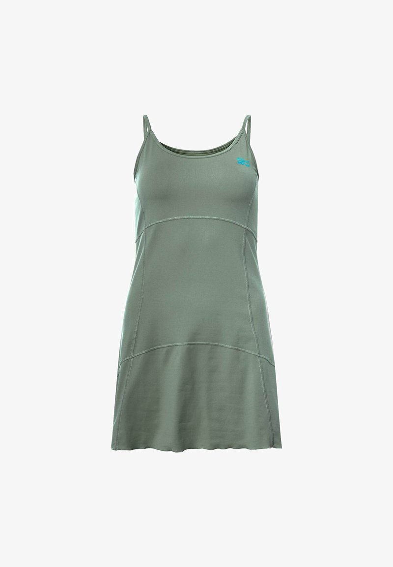 SPORTKIND - Sports dress - olivgrün