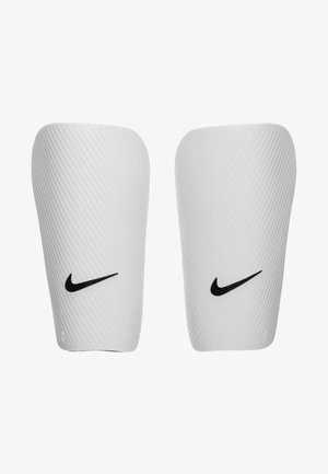 Shin pads - white/black