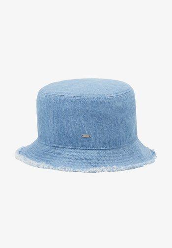 ABUKA HAT - Cappello - summer blue