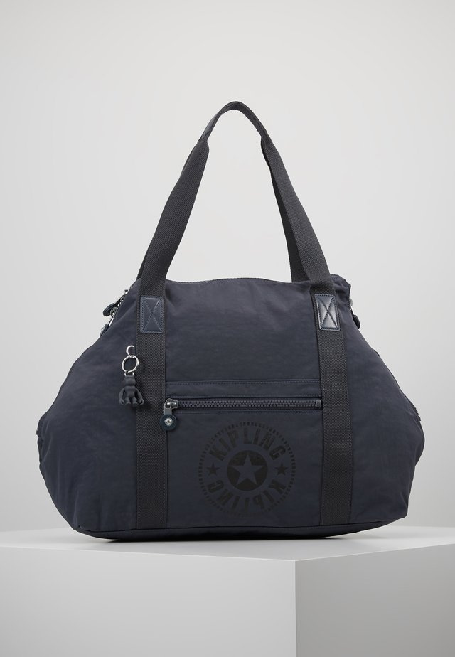 ART M - Weekend bag - night grey