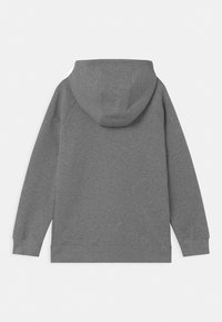 Nike Sportswear - PLUS FULL ZIP - Mikina na zip - carbon/white - 1