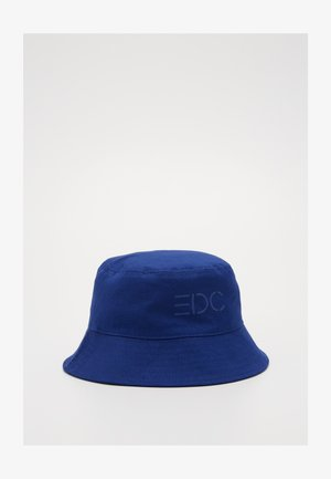 LOGOBUCKE - Hat - bright blue