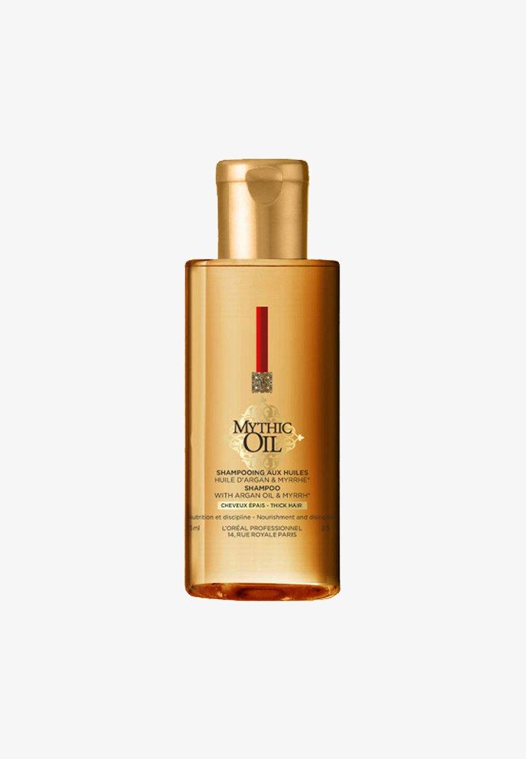 L'Oréal Professionnel - MYTHIC OIL SHAMPOO KRÄFTIGES HAAR - Shampoo - -