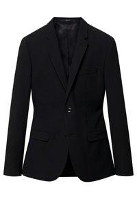Mango - PAULO - Blazer jacket - schwarz - 0