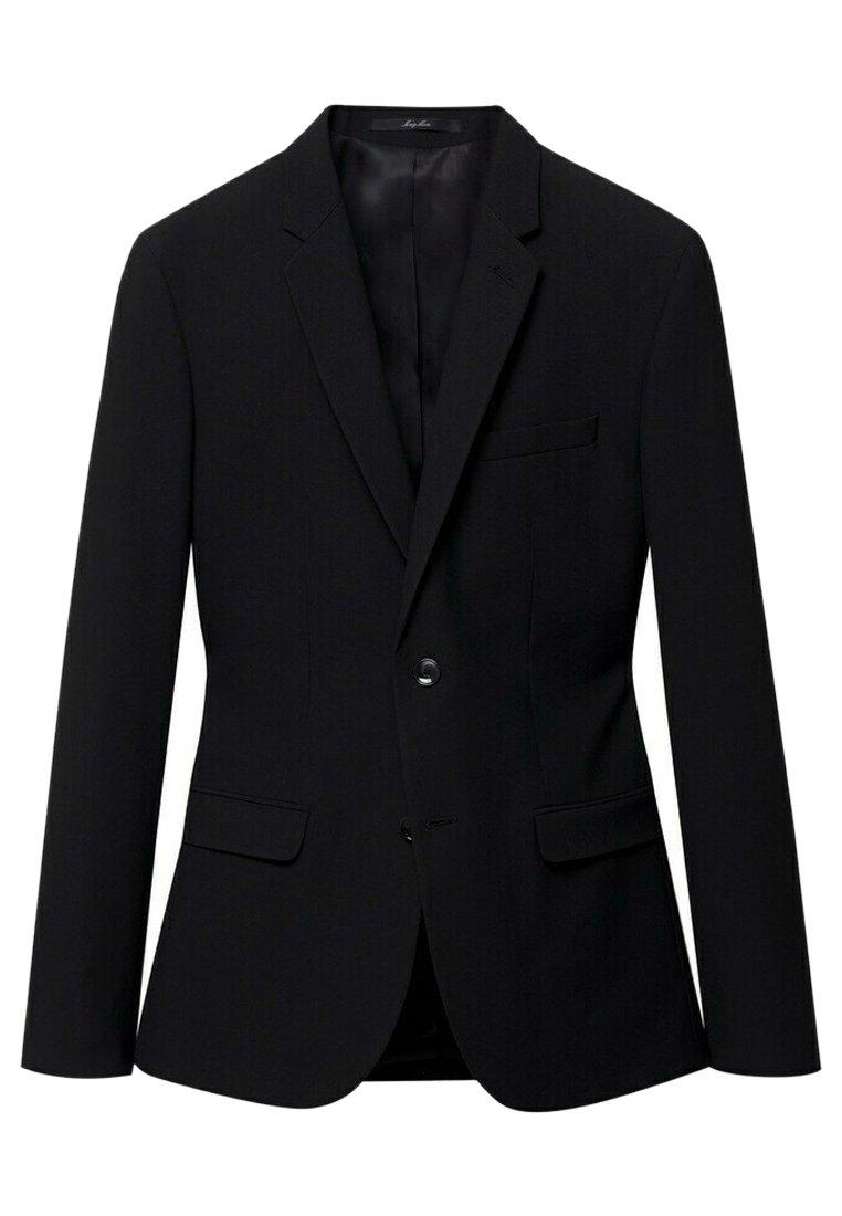 Mango - PAULO - Blazer jacket - schwarz