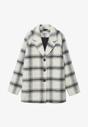 CHESY - Krótki płaszcz - gebroken wit