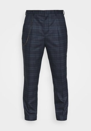 MAYS TROUSER - Trousers - navy