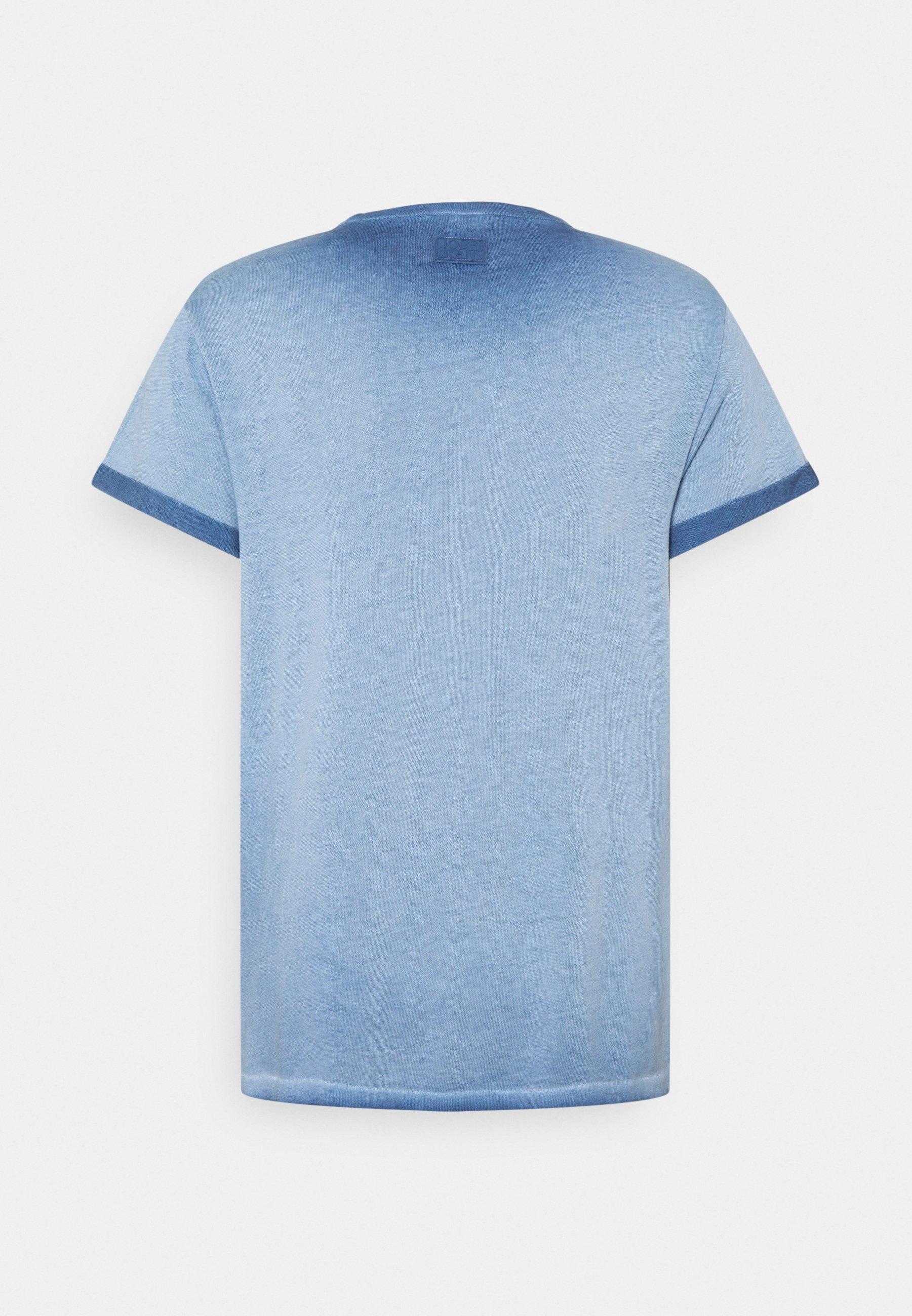 Men ALEXIS - Print T-shirt