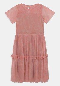 Anaya with love - RUFFLE DRESS - Vestido de cóctel - pink shadow - 0