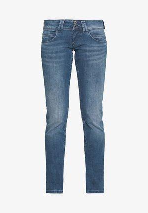 VENUS - Straight leg jeans - light blue denim