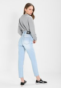 Dr.Denim - NORA - Slim fit jeans - light indigo wash - 2