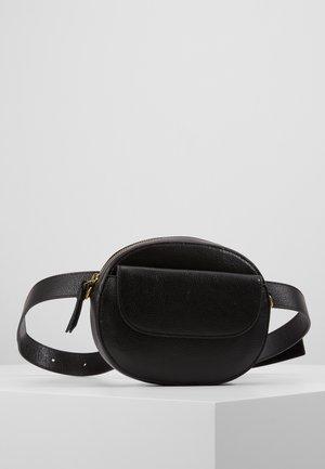 SERENA - Bum bag - black