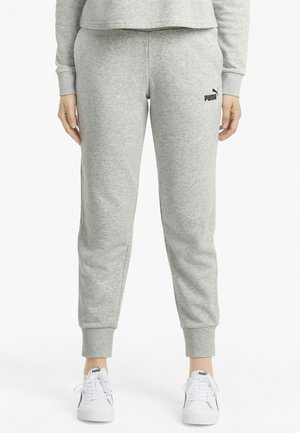 Pantaloni sportivi - light gray heather