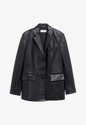 JANDRI-I - Blazer - black