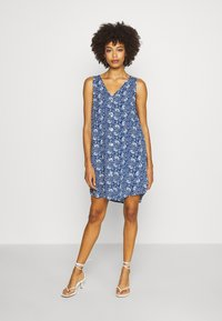GAP - DRESS - Day dress - blue - 0