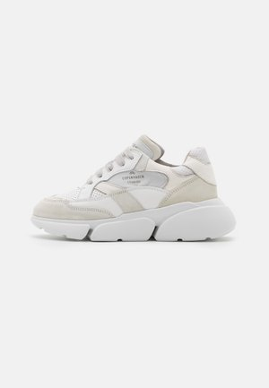 CPH555 - Trainers - white/beige