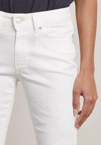 Hunkydory - Slim fit jeans - frosty chalk - 4