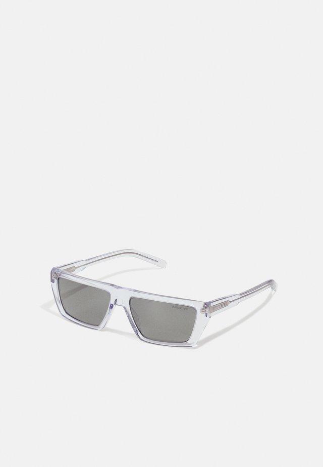 UNISEX - Solbriller - crystal
