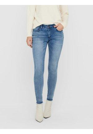 JDYSONJA LIFE  - Jeans Skinny Fit - light blue denim