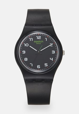 MASA - Watch - solid black