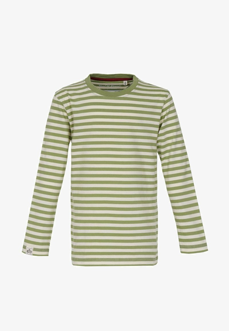 Band of Rascals - Long sleeved top - light olive