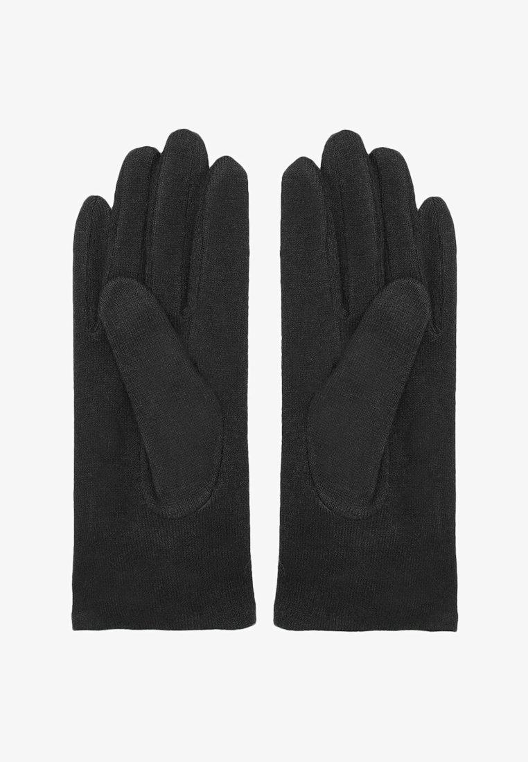 Wittchen - Gloves - schwarz