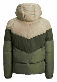 Jack & Jones - Winter jacket - chinchilla - 7