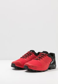 Inov-8 - ROCLITE 275  - Trail running shoes - red/black - 2