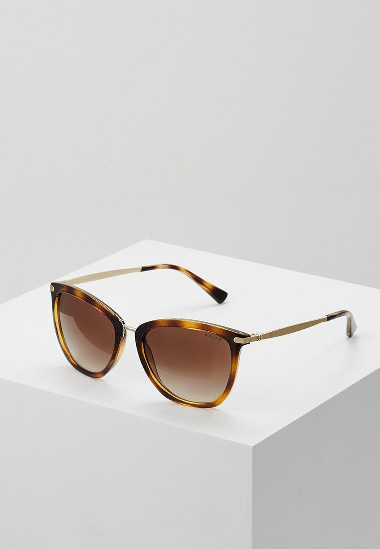 RALPH Ralph Lauren - Okulary przeciwsłoneczne - dark havana