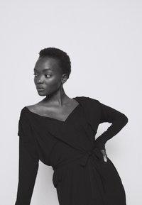 Vivienne Westwood - PANEGA DRESS - Robe en jersey - black - 6