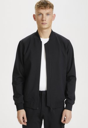 MAGAL - Cardigan - black