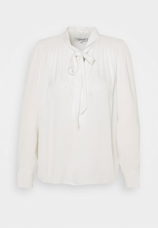 OLIAB - Bluse - off white