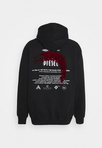Diesel - S-UMMERIB-E2 - Sweatshirt - black - 1