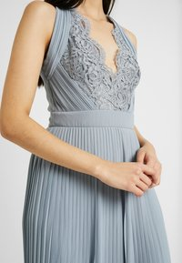 TFNC Tall - MADALINE MAXI - Occasion wear - grey blue - 6