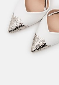 Lulipa London - JADA - High heels - white - 5