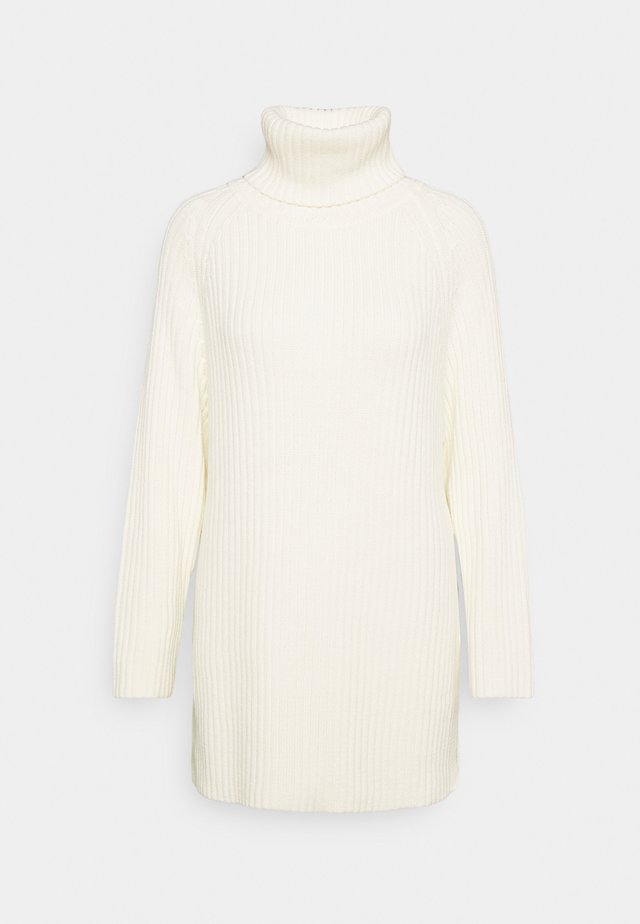 LONG SLEEVE - Pullover - scandinavian white