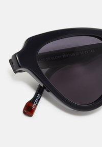 Le Specs - BLAZE OF GLORY - Zonnebril - black - 2