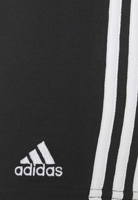adidas Performance - Sports shorts - black/white - 5