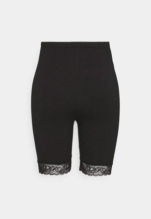 MLLENNA 2 PACK - Shorts - black