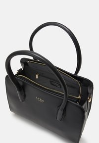 LYDC London - HANDBAG - Kabelka - black - 2